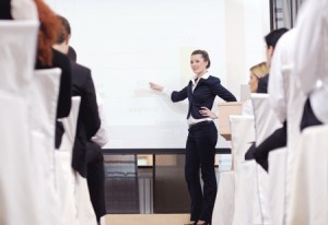 Formal Presentation - Projector Rental